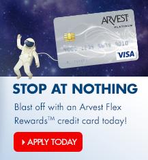 Arvest Bank - Kansas City Missouri | 9221 North Oak Trafficway