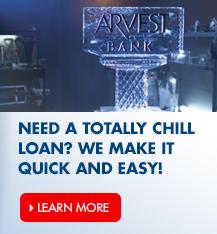 Arvest Bank - Bentonville Arkansas | 406 S Walton Blvd